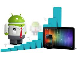 programes android stp