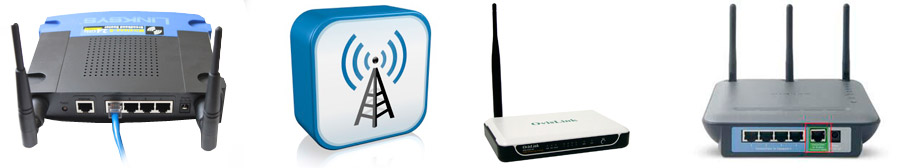 equipos wifi,repetidores wifi