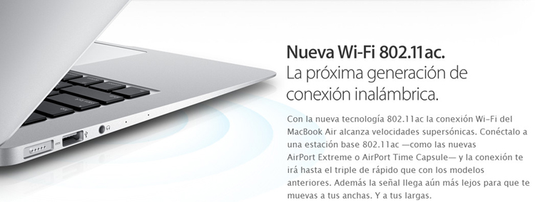 macbook--wifi 80211ac