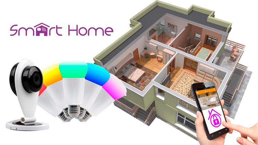 LEOTEC SmartHome, la nova solució de domòtica per a la llar connectada