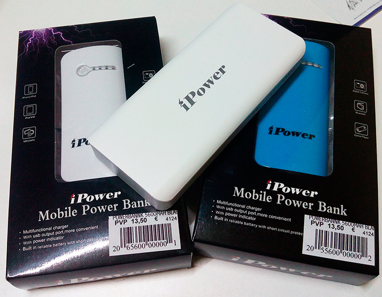 power-bank-carregadors-movils