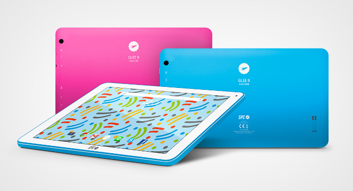 tablet spc glee stp 1