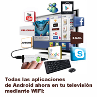 android tv leotec stp