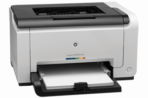 impressora hp laser color2