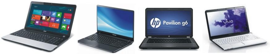 Las mejores ofertas en Portátiles, HP,ACER,SONY,TOSHIBA,ASUS,PACKARD BELL, SAMSUNG,APPLE